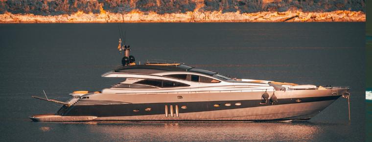 GJW Motor Yacht [Unsplash]