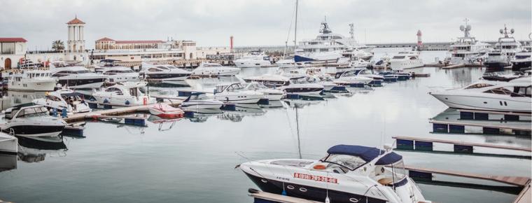 GJW Motor Yacht Insurance [Unsplash]