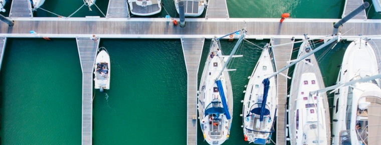GJW Motor Yacht [Pixabay]
