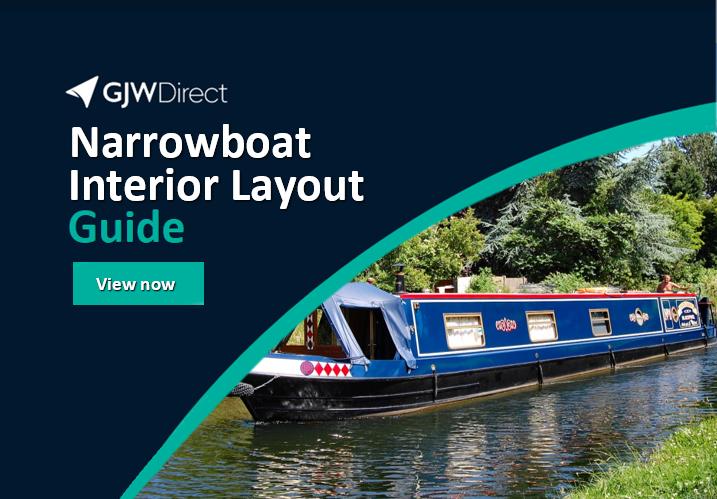Narrowboat layout-2