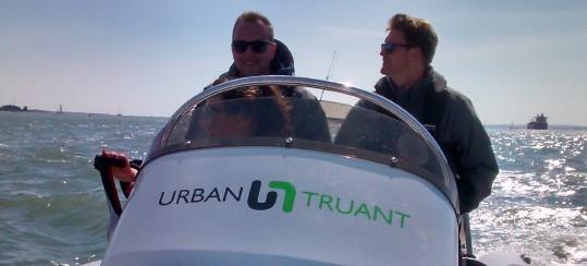Spotlight on Urban Truant