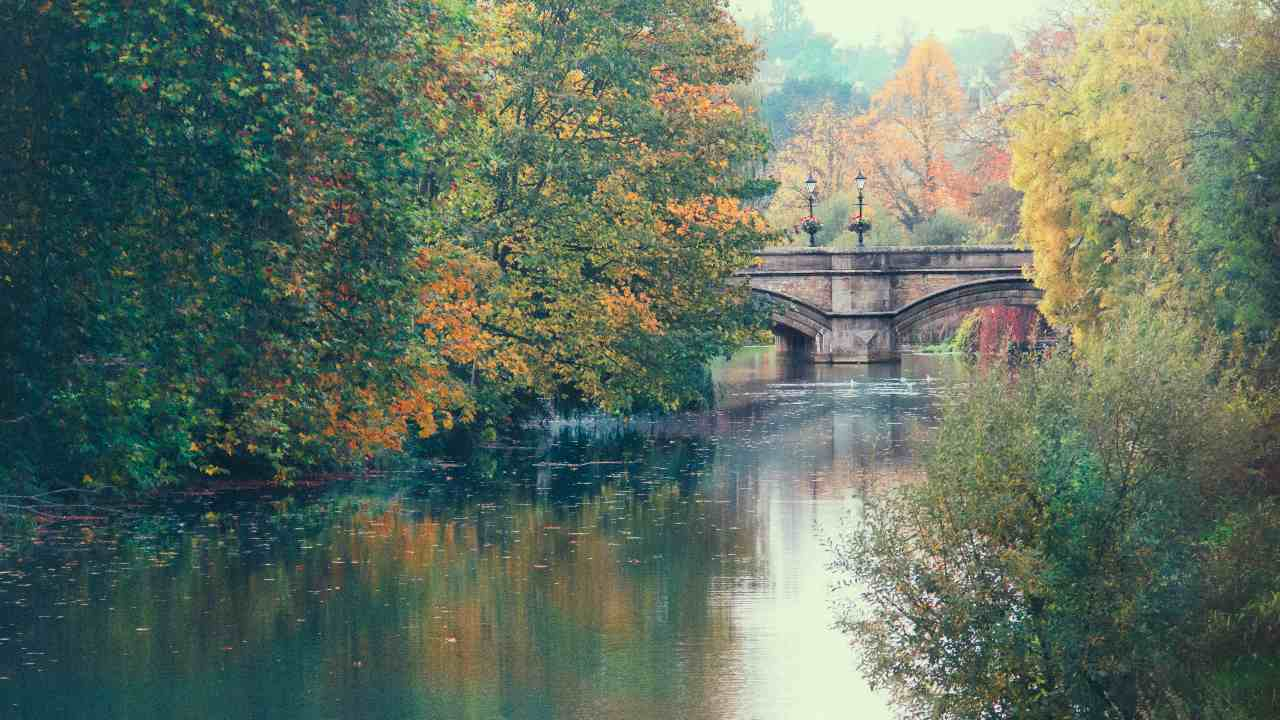 6 of the Best Canal Walks in the UK