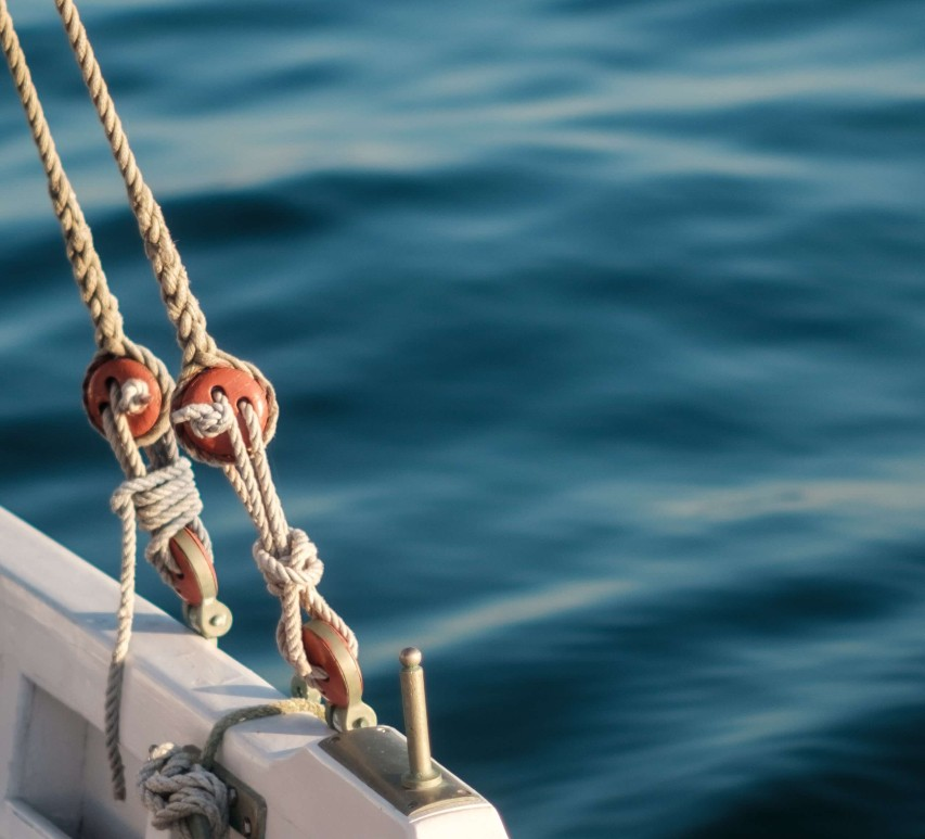 boat knots