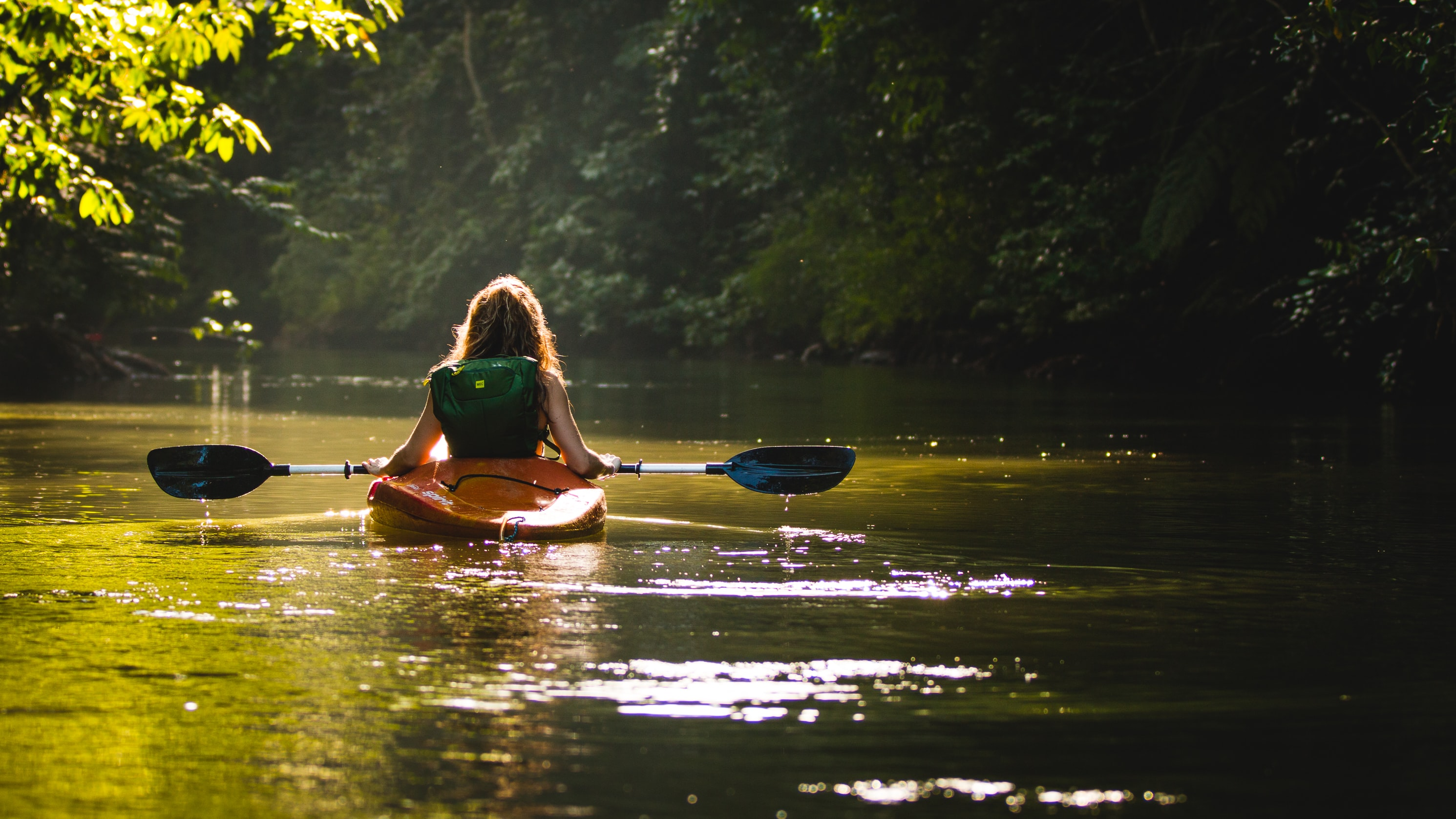 Kayaking and Canoeing: The Best British Destinations for 2021