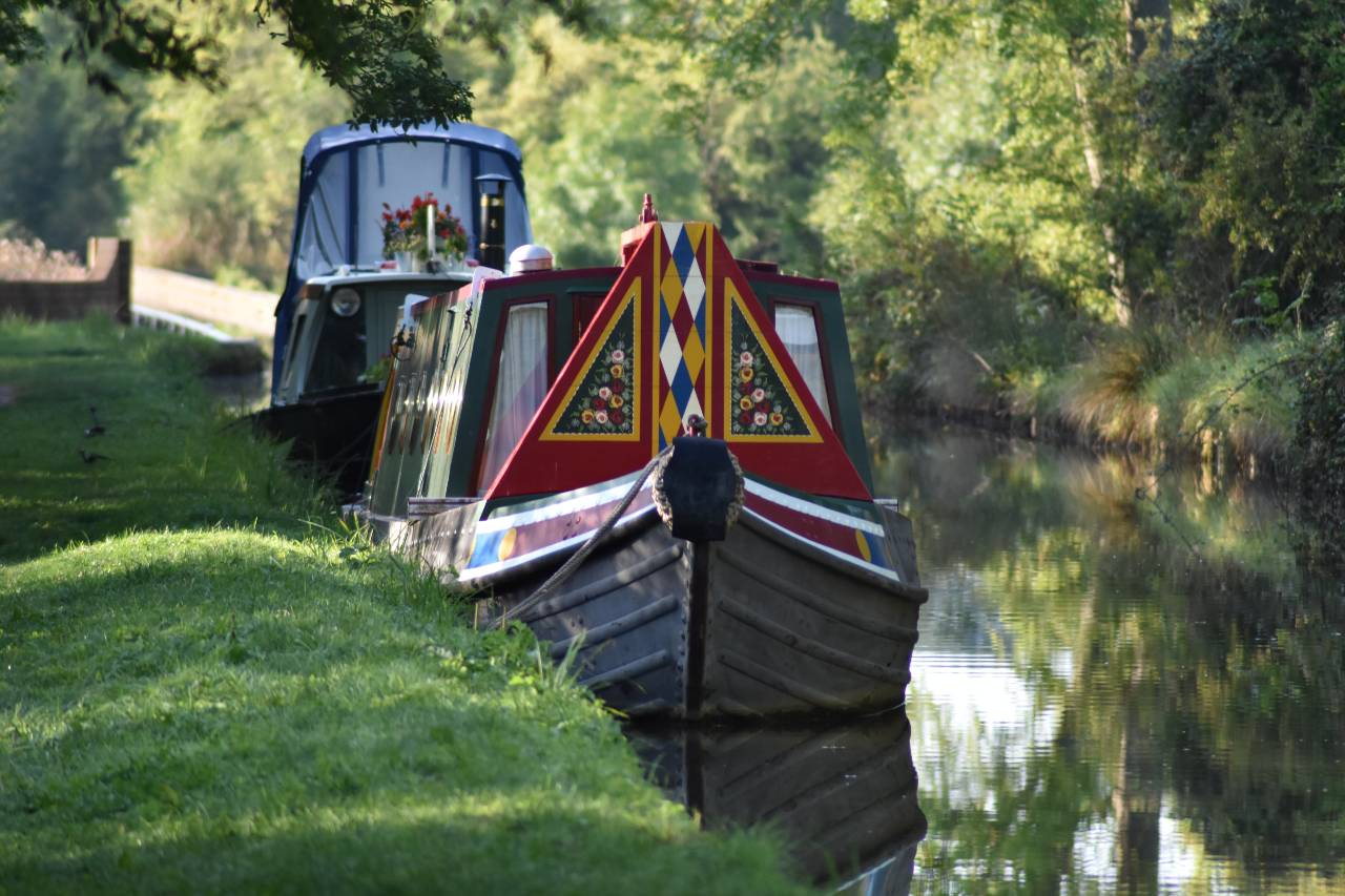 Buying a Narrowboat: What you need to know