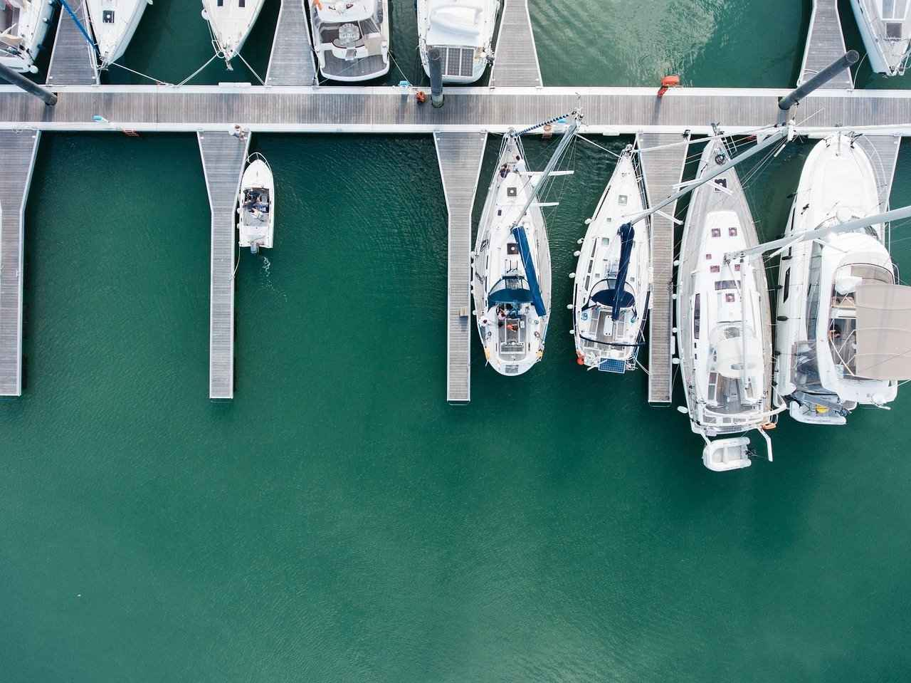 10 Things You Need to Consider When Choosing a Marina